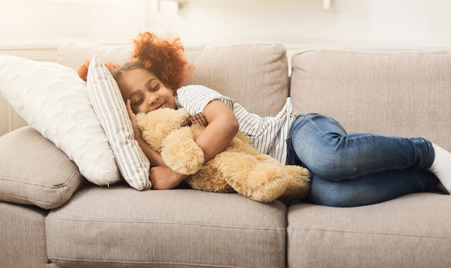 Is Sleeping On The Couch Bad For Your Back